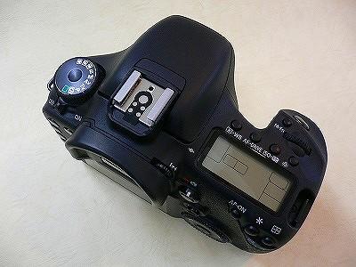 キヤノン EOS7D