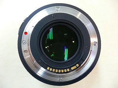 シグマ AF30/1.4EXDC EOS用