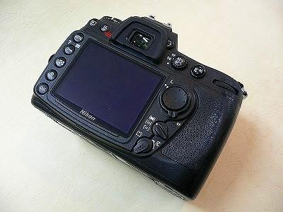 ニコン D300