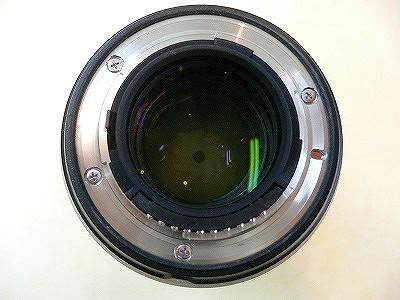 ニコン AF-S24-70/2.8G ED