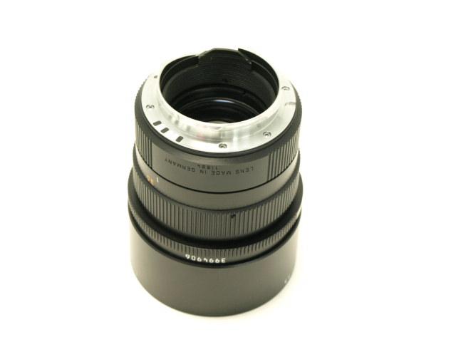 ライカ アポズミクロンM90/2ASPHブラック6bit