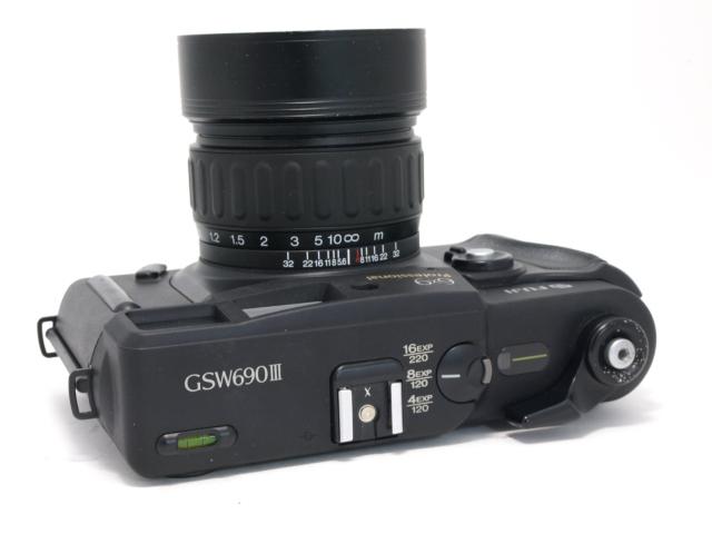 フジ GSW690 III (65/5.6)
