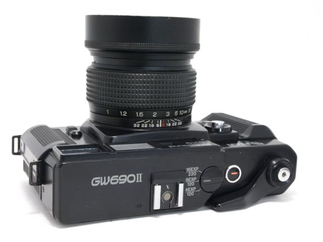 フジ GW690 II