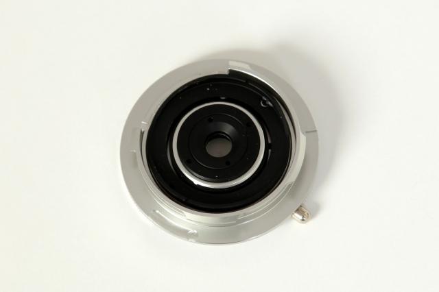 MS-OPTICAL PERAR M 24/4 SuperWide