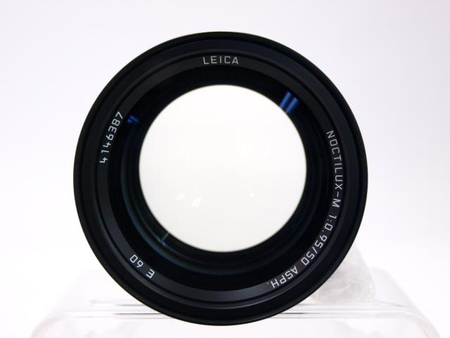 ライカ ノクチルックス M50/0.95 ASPH  6bit
