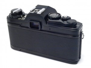 オリンパス OM-10(BK)