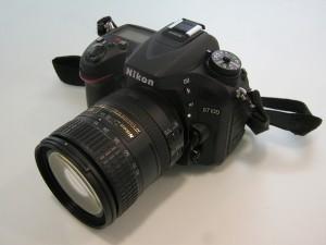 ニコン AF-S DX 16-85mm F3.5-5.6G ED VR