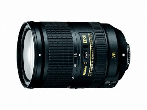 ニコン AF-S DX NIKKOR 18-300mm F3.5-5.6G ED VR