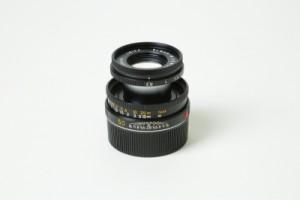 ライカ エルマー M50/2.8 BK