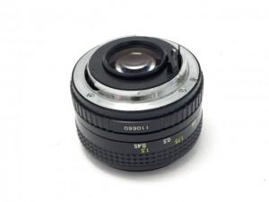 リコー XR50/1.7