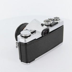 OM-1+F.ズイコー オート-S 50/1.8