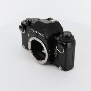 ペンタックス LX 前期 FA-1付 ボディ