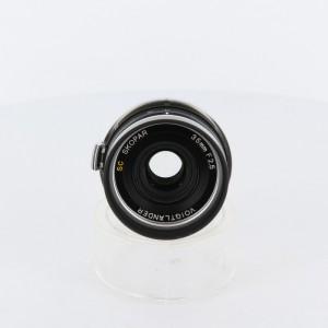 フォクトレンダー SC-SKOPAR 35/2.5
