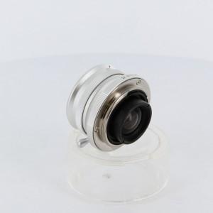 フォクトレンダー COLOR-SKOPAR 35/2.5 MC M用