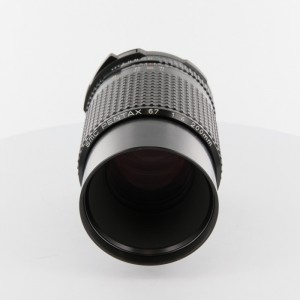 ペンタックス SMC 67 200/4