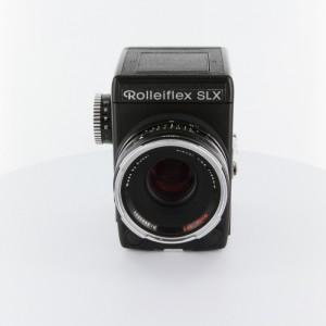 ローライフレックスSLX+80/2.8