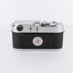 ライカ M4 (シルバー)