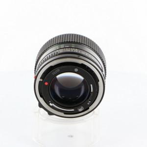 キヤノン New FD50mm F1.2