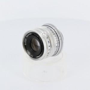 ミノルタ SUPER ROKKOR (L) 50mm F2.8