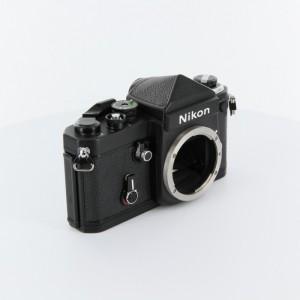 ニコン F2 (チタン) ノーネーム