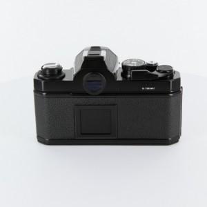 ニコン New FM2 (ブラック)