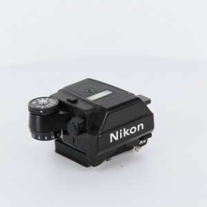 ニコン F2用フォトミックASファインダー