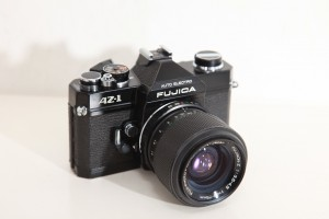 Iフジフイルム AZ-1+Z43-75/3.5-4.5