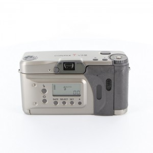 コンタックス TVS-III