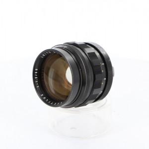 ライカ ノクチルクス M50/1.2
