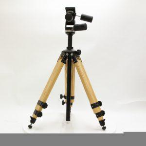 ベルレバッハ 木製三段三脚