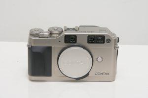コンタックス G-1(ROM改造済)