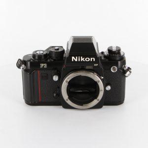 ニコン F3 HP