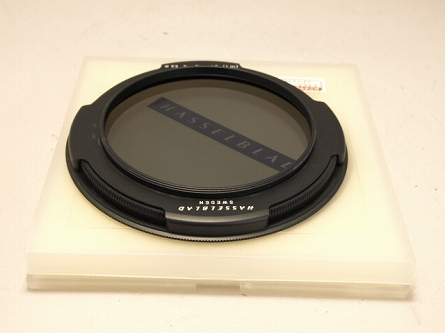 2221150007963aハッセル フィルター93mm 3X PL-1,5(Lin)