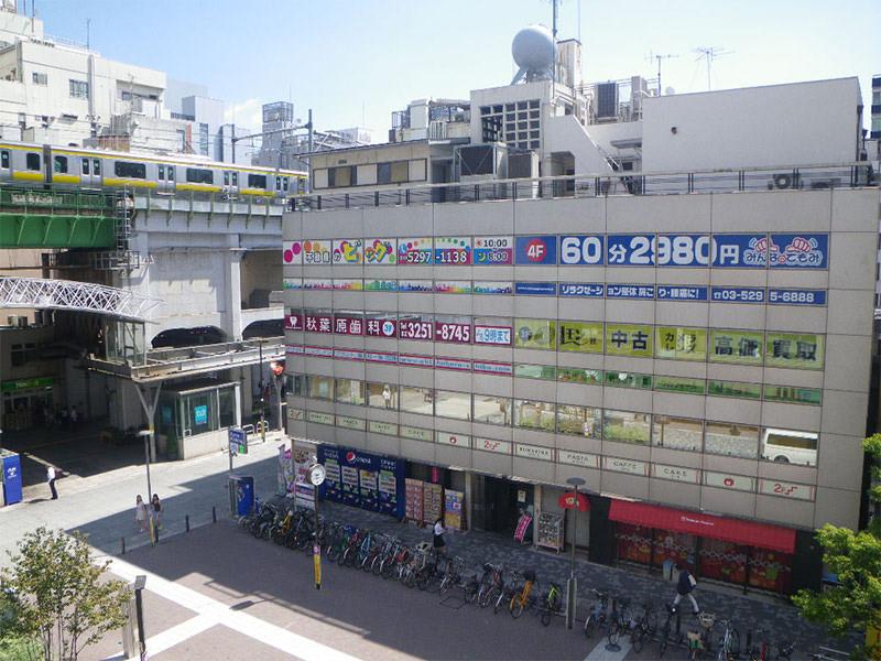 レモン社 秋葉原店