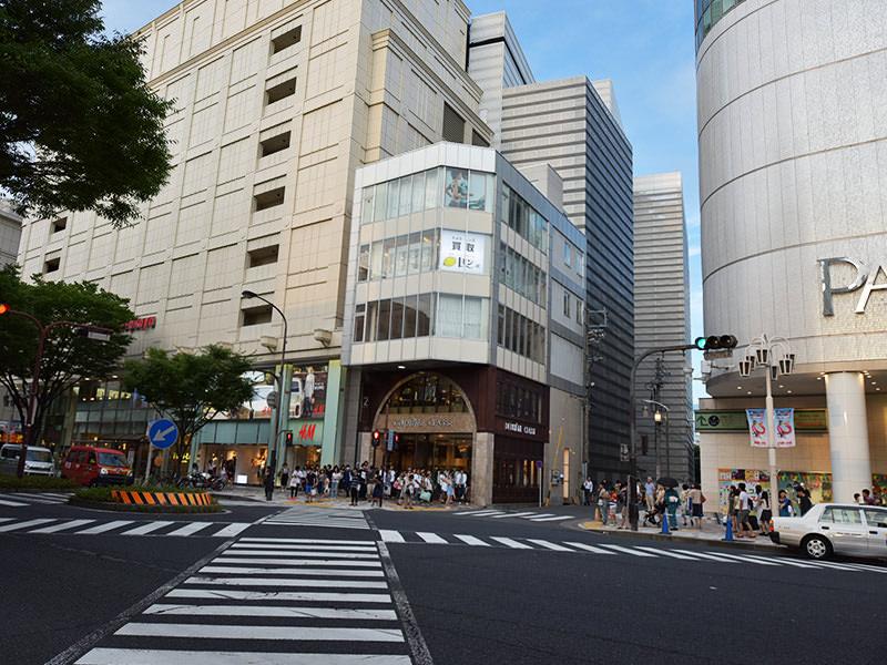 レモン社 名古屋栄店