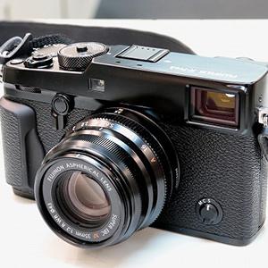 フジフイルム X-Pro2