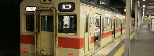JR桜井線
