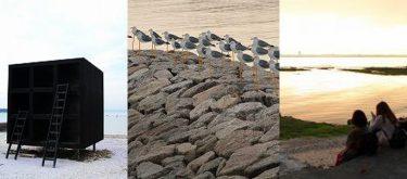 自然あふれるアートの島へ 佐久島スナップ撮影