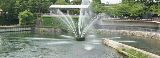 琵琶湖疎水 記念館