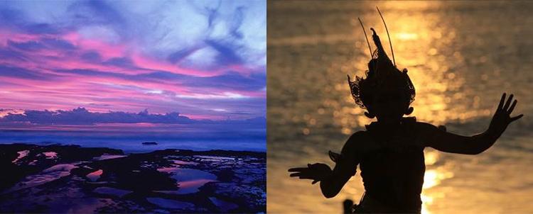 撮影ツアー写真 バリ島