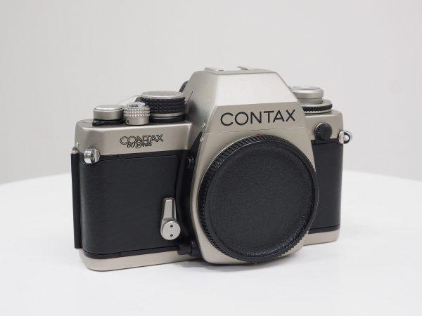 コンタックスS2 60周年