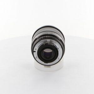 コシナ ツアイス マクロプラナー50/2 ZF2 ニコンマウント