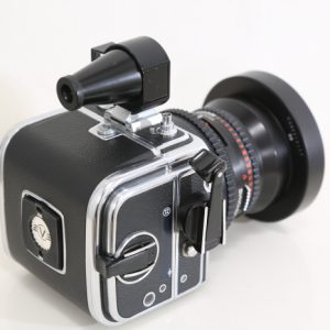 HASSELBLAD SWC+Finder+A-12