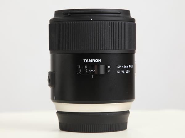 タムロン SP 45mm F/1.8 Di VC USD (Model F013)