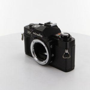 ミノルタ X-7 ブラック