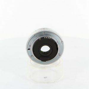 ニコン AI-S 45/2.8 P シルバー