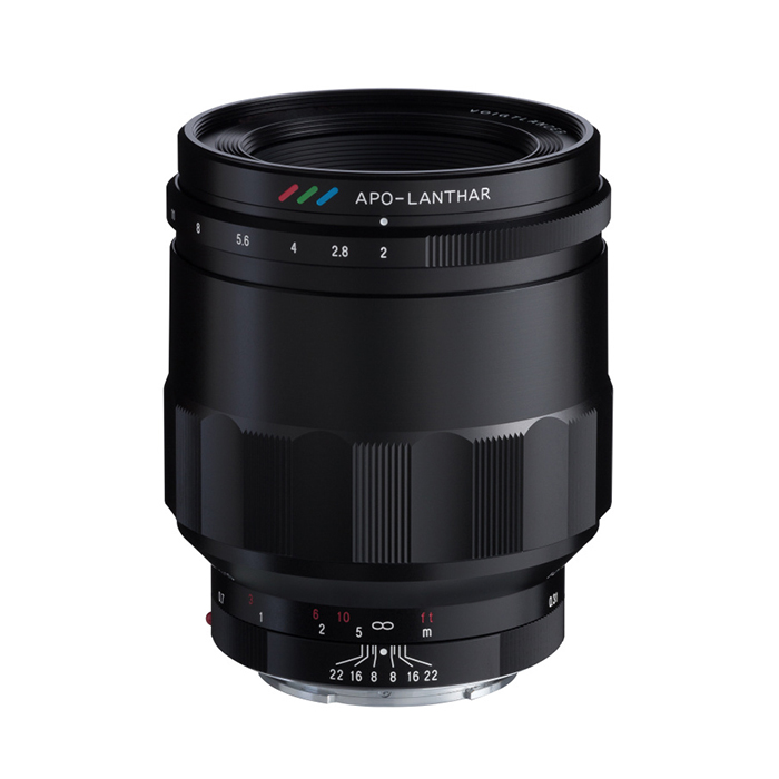 商品レビュー:フォクトレンダー MACRO APO-LANTHAR 65mm F2 Aspherical E-mount