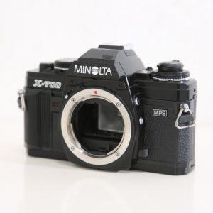 ミノルタ NEW X-700