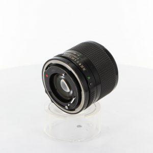 キヤノン New FD100mm F2.8