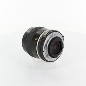 ニコン AI-S マイクロ 55/2.8